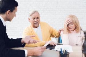 יישוב סכסוך במשפחה
