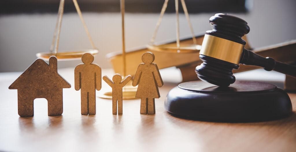 עורך דין לענייני משפחה בעפולה