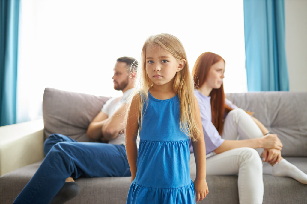 משמורת משותפת מתחת לגיל 6